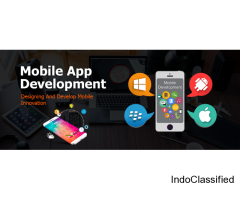 Reliable Mobile App Designing Company - OZVID Technologies