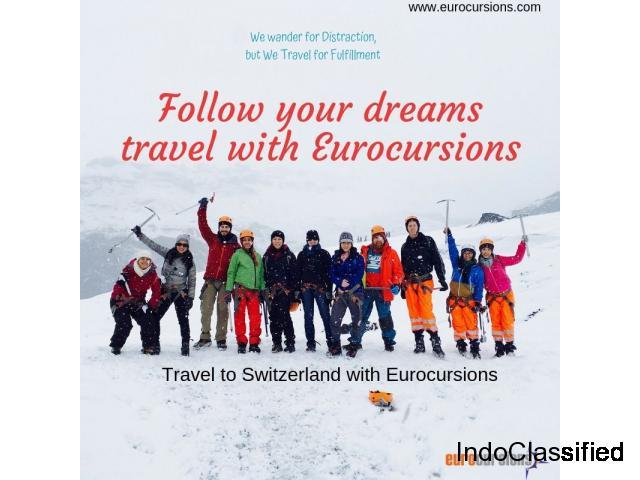 Visit tourist places near basel switzerland with Eurocursions