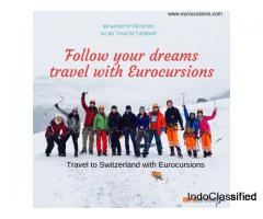 Visit tourist places near basel switzerland with Eurocursions