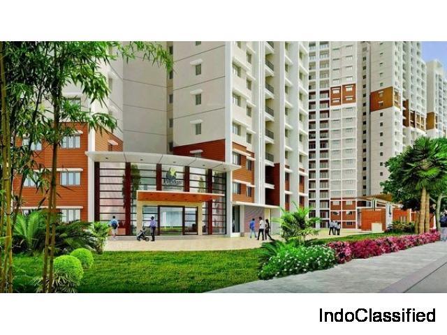 Prestige Smart City Sarjapur Road Bangalore