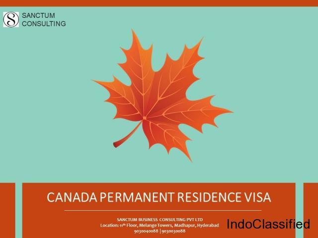 Canada PR Visa Services – Reach Sanctum Consulting