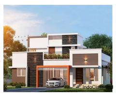Villa Projects in Thrissur | Properties in Thrissur