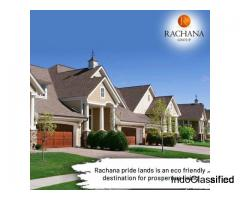 Rachana green park plots in hanmaonda|Latest project of rachana Infrastructure