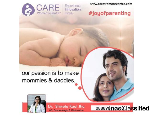 Get the best and affordable ivf treatment  in indore