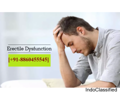 [PH:+91-8860455545] | erectile dysfunction specialist doctor in Air Force Area deoria