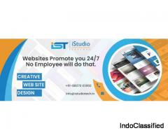 Exclusive offer - Stunning website for $999 – iStudio Technologies,Chennai