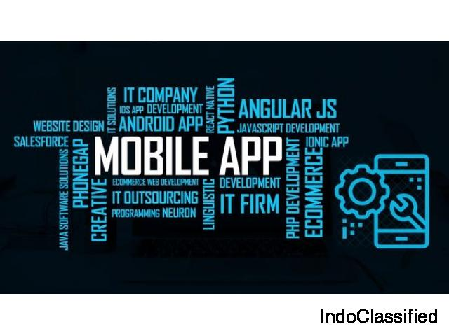 Application Development Company