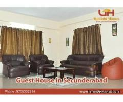 Best Service Apartments in secunderabad