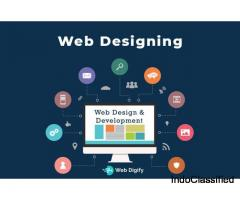 Best website developer in Delhi
