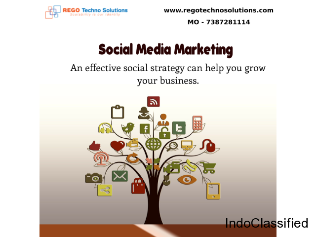 Rego Techno Solutions | seo companies in India