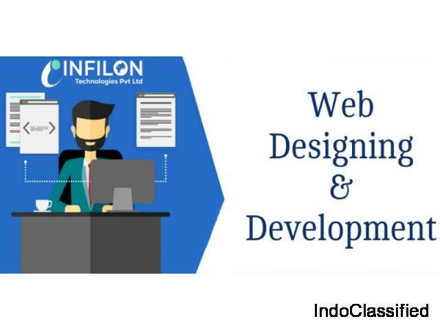 Web Designing Company in Ahmedabad