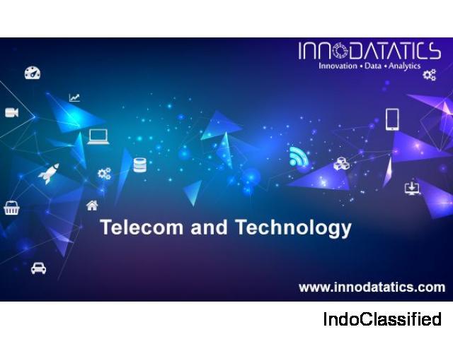 Telecom & Tech Analytics Solutions in Delhi