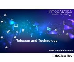 Telecom & Tech Analytics Solutions in Delhi