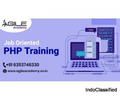 Best Php Training Course In Ahmedabad