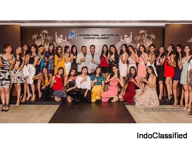 Direct Admission In Fashion Designing in IIFA Delhi