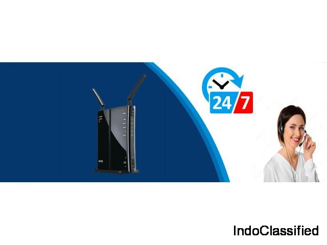Buffalo Router Customer Service toll Free Number +(1)-8888465560