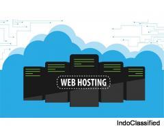 Best Web Hosting Service Provider Company in Varanasi