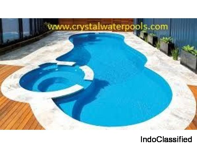 Best Swimming Pool Contractors Near You