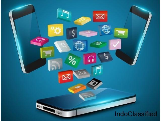 Opulence - Mobile App Development Company