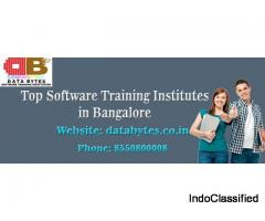 Top Software Training Institutes in Bangalore | BTM Layout | Marathahalli | Databytes