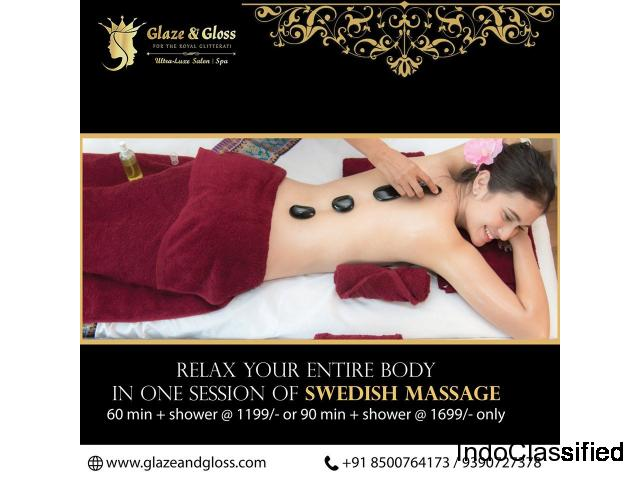 Best Luxury and Premium Spa | Salons | Banjara Hills | Hyd