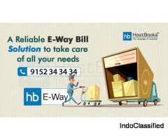 Best E Way Bill Software