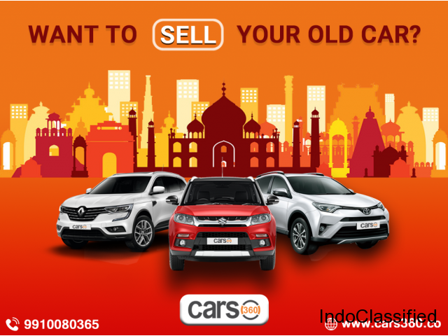 second hand cars for sale in Noida