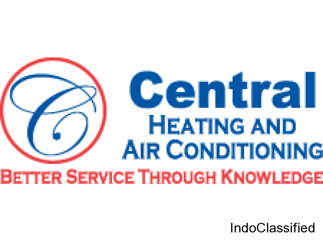 HVAC Repair Lilburn