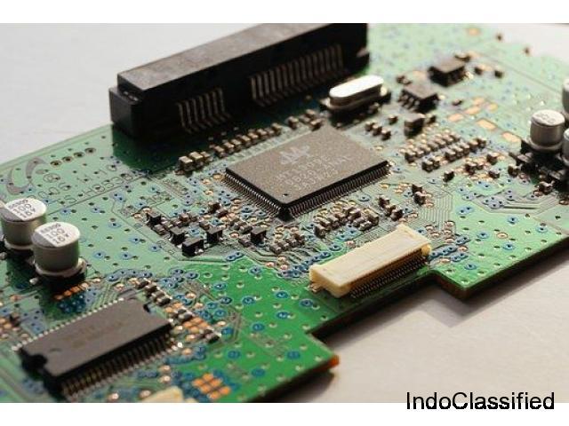 Vareli Tecnac Provides The Best IT Hardware Support Service
