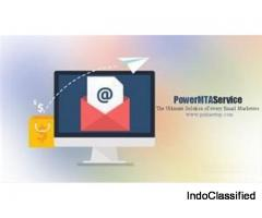 target email marketing services for purchased list