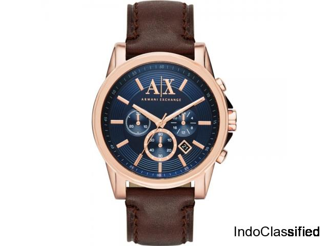 Armani Exchange Men's and Women's at Kamal Watch Co.
