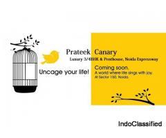 Prateek Canary Sector 150 Noida