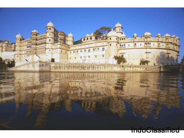 While Planning Udaipur Tour, Don't Miss These Beautiful Places
