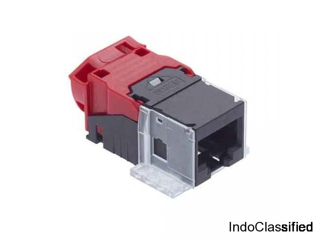 R&M Cat6A UTP RJ45 Available at Lowest Price on dvcomm