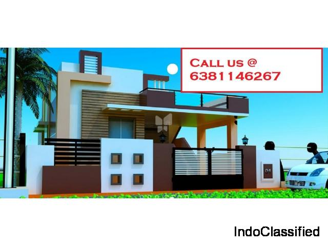 Your Dream house for sale in gandhinagar Karamadai at 15 laks.