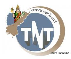 Best Telugu News Portal for Andhra Pradesh & Telangana | Telugu News Today
