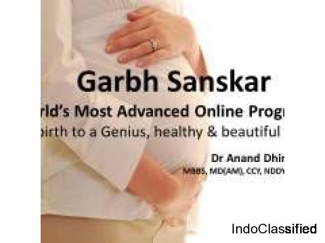Garbh Sanskar-Divya Garbh Sanskar