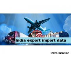 India Export Import Data: Obtain Details of Importers & Exporters