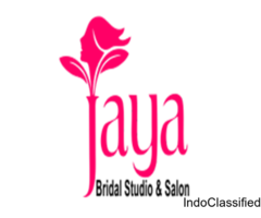 Jaya Bridal Studio and Salon