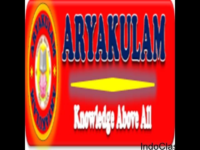 Aryakulam English Medium Co Educational School