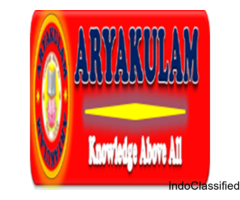 Aryakulam English Medium Co Educational School