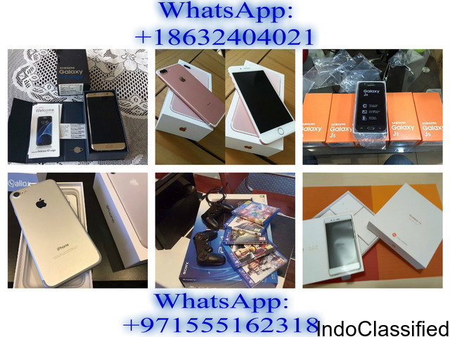 WhatsApp: +971555162318 Apple iphone 7plus,Samsung S7 Edge,Note 7,Canon,Nikon