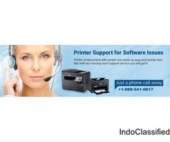 Printer support | Printer support services | Printer tech support