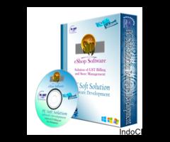 GST Ready Software & Website Development