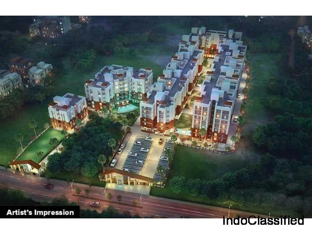 Flats for Sale in South Kolkata   White Meadows
