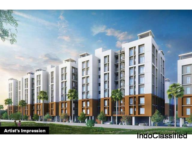 Flats for Sale in South Kolkata | White Meadows