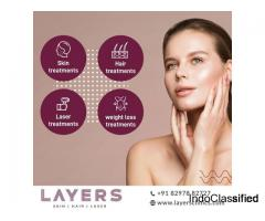 About Layers Clinics - Best Slimming and Laser Clinics In Hyderabad