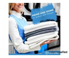 Laundry Services in DLF City Gurgaon
