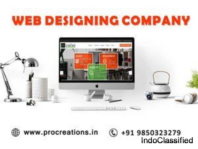 Best Web Designing And SEO Company Services Nagpur