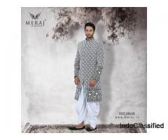 Buy Latest Sherwani Suit for Men